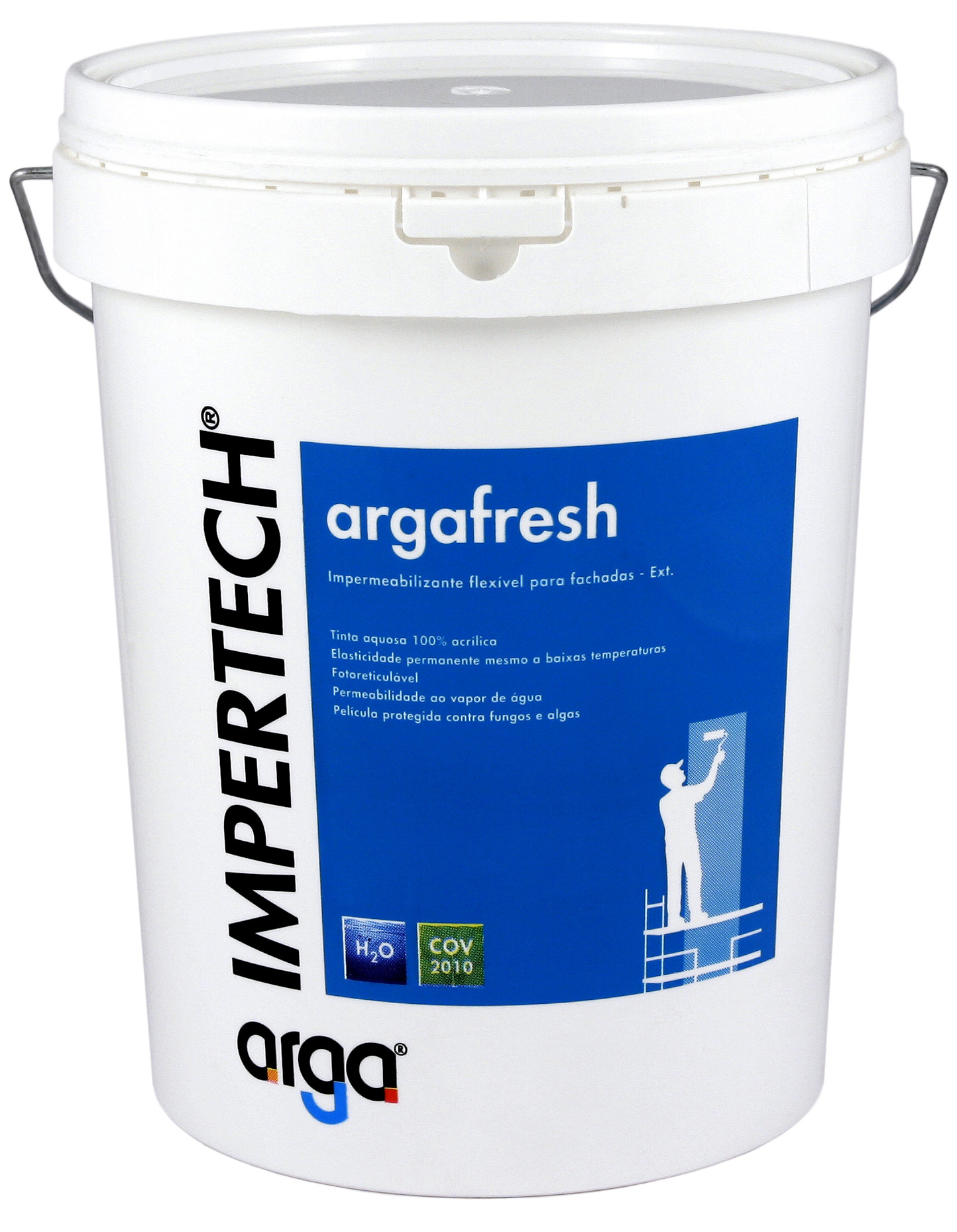 ARGAFRESH
