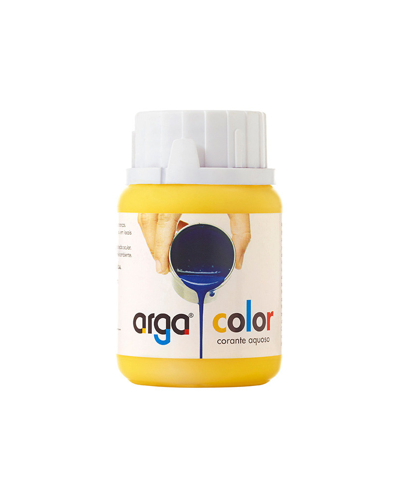 COLOR Aquoso 150 ml Amarelo